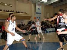 Кубок УЛЕБ: Гостевая победа приносит Азовмашу выход из группы