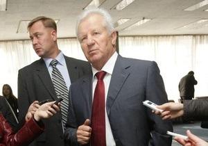 Ъ: Переговоры об объединении украинских левых вокруг Мороза завершились провалом