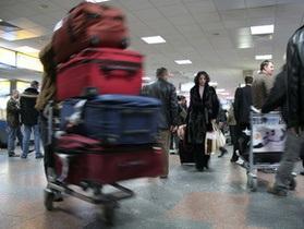 В аэропорту Жуляны отремонтируют ограждение