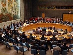 Совбез ООН осудил запуск северокорейской ракеты