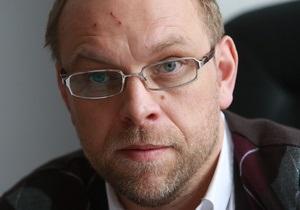 Центральный защитник. Сергей Власенко ответил на вопросы читателей сайта Корреспондент.net