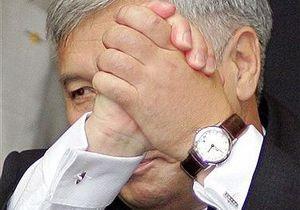 Выборы-2010: В Секретариате назвали пятое место Ющенко поражением демократических сил
