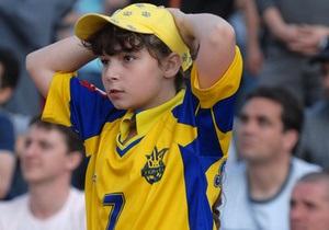 Прогноз погоды: В Донецке в день матча Украина-Франция ожидается дождь и гроза