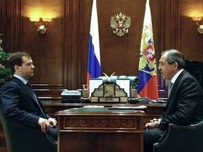 Россия считает, что Украина оказалась неготовой к рыночным отношениям в газовой сфере