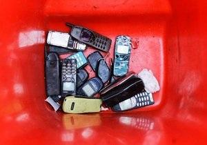 Nokia прекращает выпуск телефонов в Финляндии