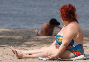 Главный санврач: В Украине из 900 пляжей отдых разрешен на 174