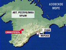 ВО Свобода предлагает сделать из Крыма область