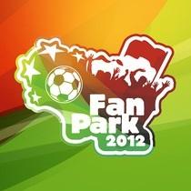 Fan Park 2012 в Парке Горького  –  самая посещаемая фан-зона в России