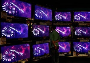 Восемь телеканалов получили право на вещание в Украине в форматах SD и HD