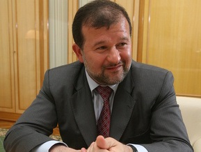 Балога заявил, что бютовцы прячутся от избирателей
