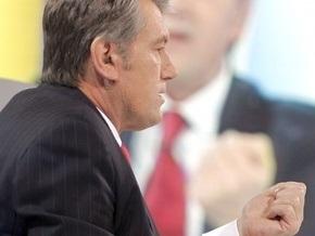 Политолог: Ющенко трезво оценивает свои шансы на  победу