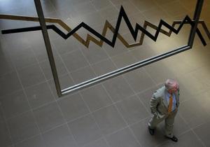 Украинские рынки открыли торговый день падением