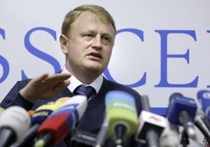 Представляющий Дымовского правозащитник арестован на семь суток