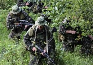 СК РФ о кавказском конфликте: Украинских наемников переодевали в форму российской армии
