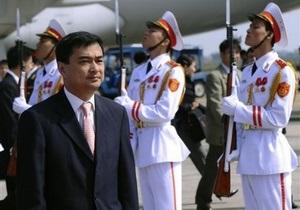 После экстрадиции Бута в США премьер Таиланда отменил визит в Россию