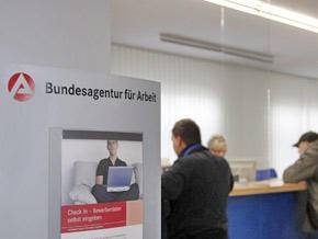 Безработных в Германии будет вдвое больше