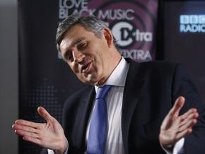 Браун отказался встречаться с Саркози