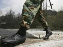 Генсек НАТО призывает Россию вывести ж/д войска из Абхазии