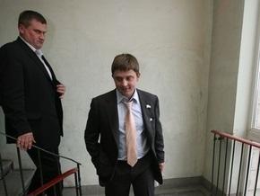 Довгий не смог открыть заседание Киевсовета