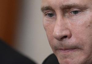Путин обвинил Лондон в применении двойных стандартов в ситуации с Ассанжем