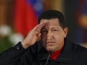 В Венесуэле начался судьбоносный для Чавеса референдум