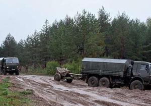 В России в ходе учений командира полка ВДВ насмерть придавило деревом