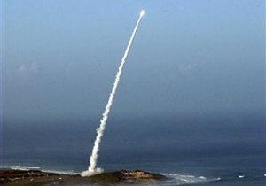 США впервые сбили баллистическую ракету лазером