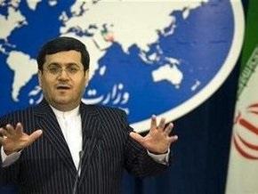 В Тегеране не боятся угроз со стороны США