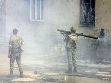 РФ заявляет, что за время конфликта в Южной Осетии погибли более 70 российских миротворцев