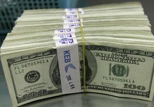 Золотовалютные резервы Украины за месяц увеличились на $230 миллионов