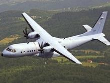 В Польше не могут найти черные ящики разбившегося самолета