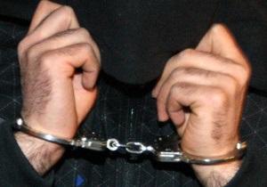 В Киеве задержан мужчина, обворовывавший дачи и квартиры