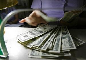 Украине удалось увеличить золотовалютные резервы третий месяц кряду