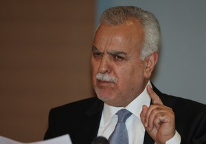 Беглому вице-президенту Ирака во второй раз вынесли смертный приговор