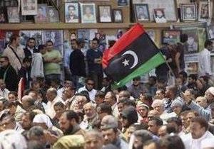 В правительстве Ливии извинились за нападения на здания европейских дипмиссий