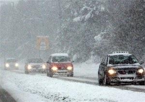 Зима в Европе: В Германии отменены сотни рейсов, во Франции и Британии - проблемы с электричеством