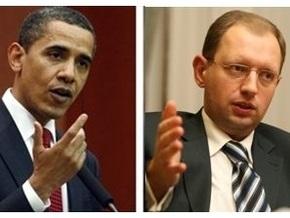 The Financial Times назвала Яценюка  киевским Обамой