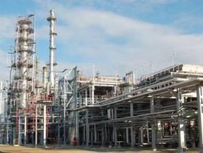 Одесский НПЗ остановил производство