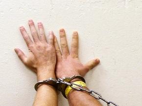 В Запорожье задержали 47 ромов, причастных к наркоторговле