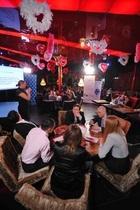 16.02.10 состоялась первая игра II сезона Битвы Бизнесменов