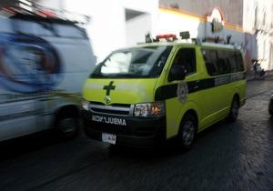 В Бразилии обрушился мост: 15 человек пропали без вести