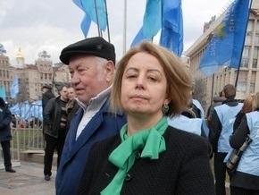 ПР готова разблокировать Раду для принятия антикризисных законов Тимошенко