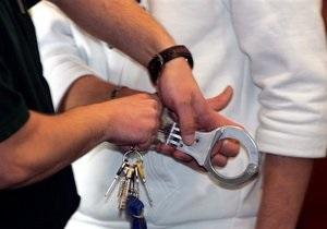 Милиция задержала мужчину, сообщившего о заминировании столичной станции метро Университет
