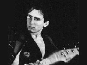 Скончался рок-музыкант Григорий Сологуб