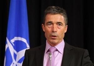 НАТО в своей новой концепции оставит  открытые двери  для Украины