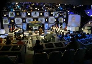 65% украинских офисных работников раздражают политические ток-шоу, 53% ощущают цензуру