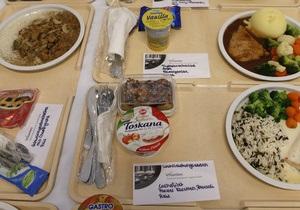 Эксперты: яркая еда повышает аппетит