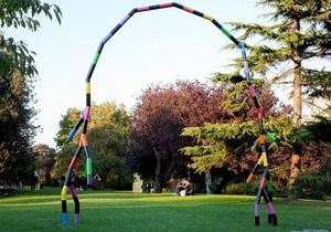 Названы участники шорт-листа первого Международного фестиваля Kyiv Sculpture Project