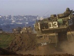 Удары по Газе не прекращаются: погибли не менее девяти человек