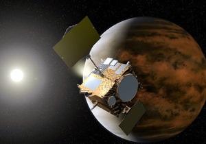 С МКС будут наблюдать за транзитом Венеры по солнечному диску